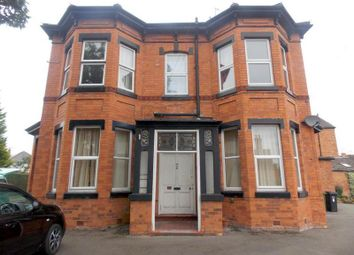 Thumbnail 2 bed flat to rent in Tagwell Road, Droitwich