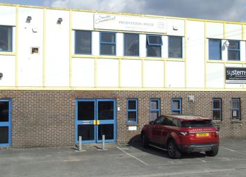 Thumbnail Office to let in The Meads Business Centre, Ashworth Road, Bridgemead, Swindon