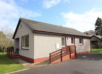 Thumbnail 3 bed detached bungalow for sale in 2, Innes Maree Bungalows, Poolewe