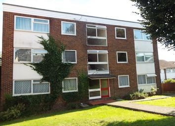 Thumbnail 2 bed flat to rent in Alfriston Gardens, Southampton