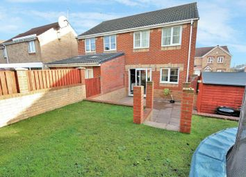 Thumbnail 3 bed semi-detached house for sale in Carlin Park, Carlin How, Saltburn-By-The-Sea