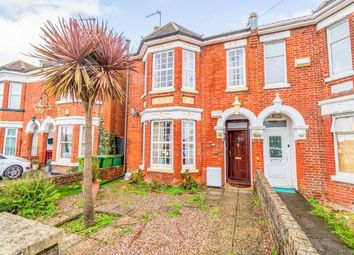 4 bed semi-detached house for sale in Shirley, Southampton, Hampshire SO15