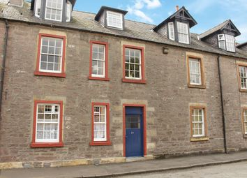 Thumbnail 3 bed maisonette for sale in Teith Road, Deanston, Doune