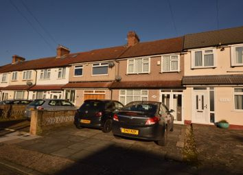 3 bed terraced house for sale in Glenview, London SE2