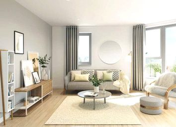 Thumbnail 1 bed flat for sale in Fellows Square, Cricklewood, London