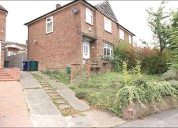 Elmbank Avenue, Arkley, Barnet EN5. 3 bed semi-detached house
