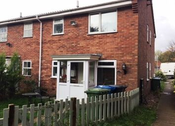Thumbnail 1 bed property to rent in Brendon Wilnecote, Tamworth