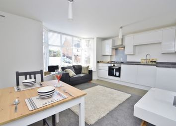 Thumbnail 2 bed flat for sale in 6, 152 Melton Road, West Bridgford