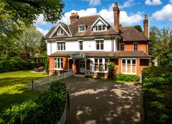Thumbnail 10 bed detached house for sale in Ditton Road, Surbiton
