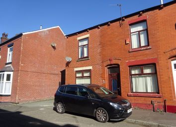 Thumbnail 5 bed terraced house for sale in Dunster Avenue, Deeplish
