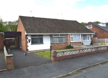 Thumbnail 2 bed semi-detached house for sale in Hadley Gardens, Leegomery, Telford, Shropshire