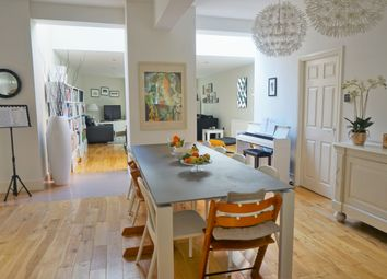 Thumbnail 3 bed town house for sale in North Mossley Hill Road, Mossley Hill, Liverpool