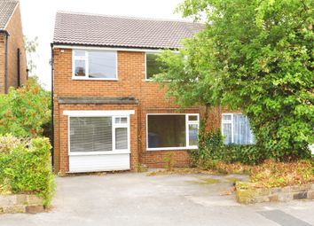 Thumbnail 4 bed semi-detached house to rent in Woodfield Road, Harrogate