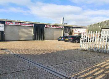 Thumbnail Parking/garage for sale in Apex Park, Diplocks Way, Hailsham