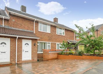 2 bed terraced house to rent in Steep Rise, Headington OX3