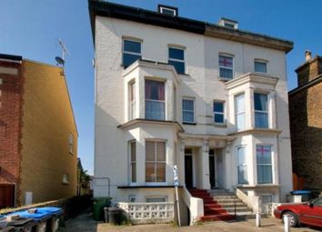 Thumbnail 1 bedroom flat to rent in St. Peters Road, Broadstairs