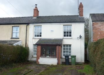 Thumbnail 3 bed semi-detached house for sale in Pontrilas Road, Ewyas Harold, Hereford
