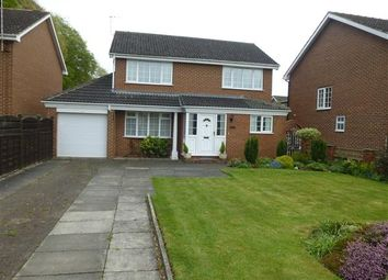 Thumbnail 3 bedroom detached house for sale in Dringthorpe Road, York