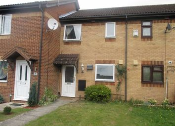 Thumbnail 2 bed terraced house to rent in Hardy Close, Cippenham, Slough