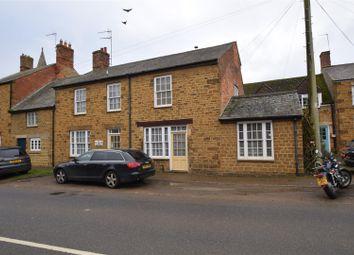Thumbnail 4 bed cottage for sale in New Street, Deddington, Banbury
