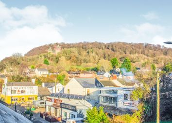 Thumbnail 3 bed semi-detached house for sale in Merthyr Road, Tongwynlais, Cardiff