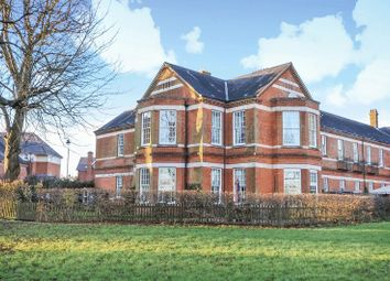 Thumbnail 3 bed flat for sale in Beckett Road, Netherne On The Hill, Coulsdon