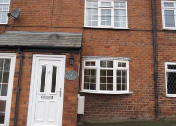 Thumbnail 2 bed cottage for sale in Beeston Brook, Tiverton, Tarporley