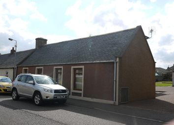 Thumbnail 4 bed semi-detached house to rent in Land Street, Buckie, Moray