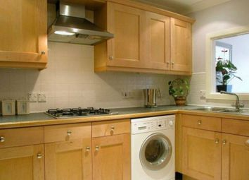 Thumbnail 2 bedroom flat for sale in Dunbar Wharf, Limehouse