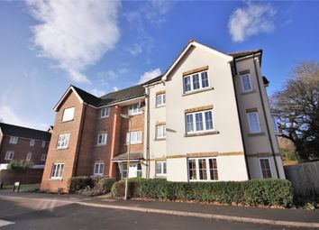 Thumbnail 2 bed flat for sale in Demas Drive, Whiteley, Fareham
