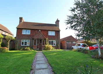 Thumbnail 4 bedroom detached house to rent in Sayerland Road, Polegate