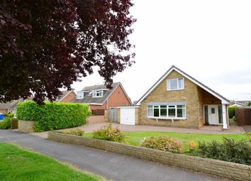 Thumbnail 3 bed bungalow for sale in Eppleworth Road, Cottingham, East Riding Of Yorkshire