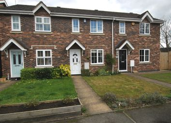 Thumbnail 2 bed terraced house for sale in Jarman Drive, Horsehay, Telford, Shropshire
