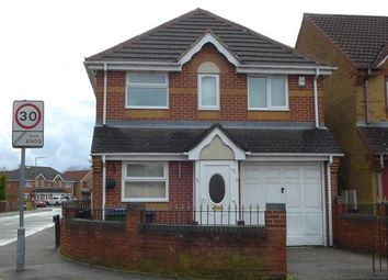 Thumbnail 3 bed property to rent in Station Street, Tipton