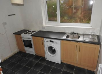 Thumbnail 1 bed property to rent in The Grove, Uplands, Swansea