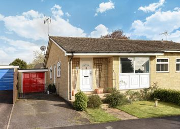 Thumbnail 2 bed bungalow for sale in Charlbury, Oxfordshire