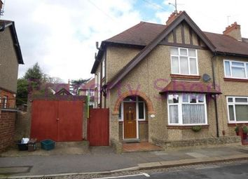 Thumbnail 3 bed semi-detached house to rent in Forfar Street, Northampton
