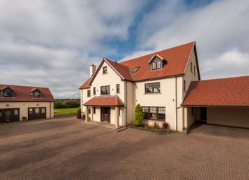 Thumbnail 6 bed detached house for sale in The Village, Archerfield, North Berwick