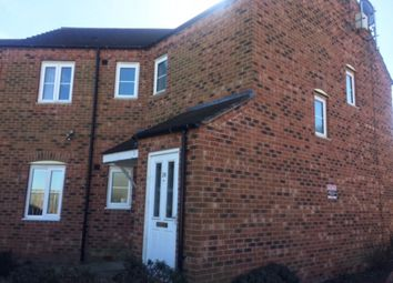 Thumbnail 3 bed flat to rent in Waltheof Road, Parklands, Sheffield