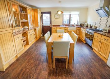 Thumbnail 4 bed semi-detached house for sale in Links Close, Wigton