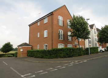 2 bed flat for sale in Tame Crossing, Wednesbury WS10