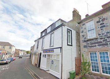 Thumbnail 1 bed flat for sale in 38, Boyd Street, Flat 2L, Largs KA308Le