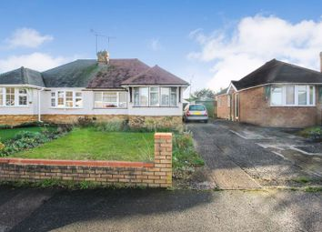 2 bed bungalow for sale in Sibley Close, Luton LU2