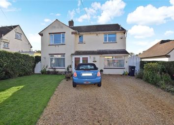 Thumbnail 4 bed detached house for sale in Rye Mill Lane, Feering, Colchester