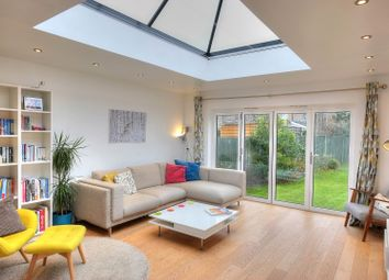 Thumbnail 4 bed detached bungalow for sale in Reepham Road, Norwich