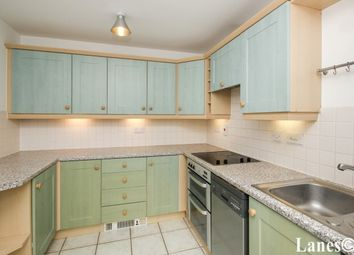 Thumbnail 3 bed property to rent in Robinson Close, Enfield