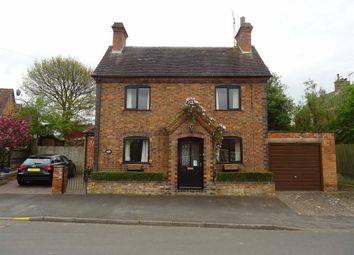 Thumbnail 3 bed property for sale in Lewis Road, Radford Semele, Leamington Spa