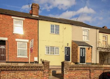 3 bed terraced house for sale in Wingrave Road, Tring HP23