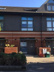 Thumbnail 3 bed terraced house to rent in Page Road, Bedfont