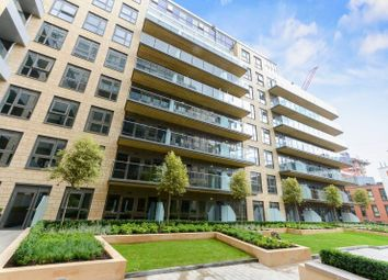Thumbnail 1 bed flat for sale in Dickens Yard, 2 New Broadway, London